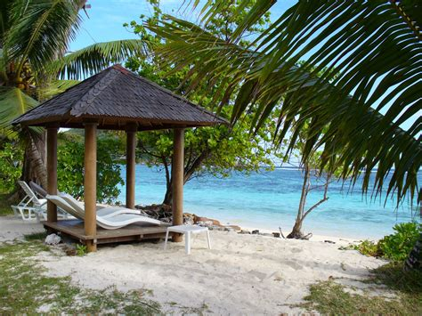 Seychelles  World Top Beaches For Vacations  World For