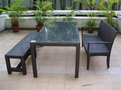 singapore used outdoor patio lawn garden furniture for