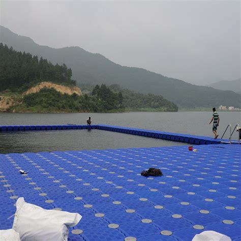 Swimming Pontoon by Floating Pontoon Dock Pontoon Swimming Pool Floating Docks