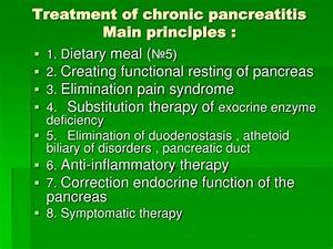 PPT - Chronic pancreatitis PowerPoint Presentation - ID ...
