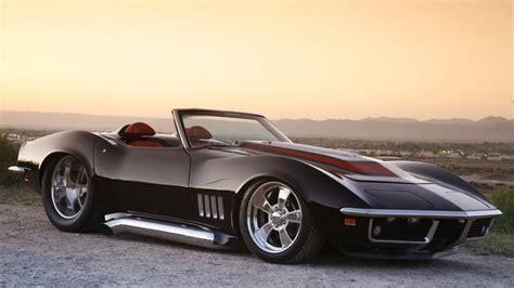 1968 to 1972 corvettes for sale 1969 black chevrolet corvette roadster wallpaper