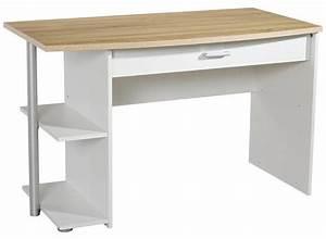 Schreibtisch Weiß 120 Cm : jugend schreibtisch point 120 cm eiche wei online kaufen m belix ~ Whattoseeinmadrid.com Haus und Dekorationen