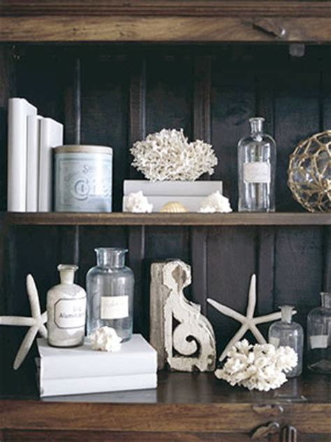 Decorating Ideas Using Seashells by Decorate Your Home With Seashells And Seashell Crafts From