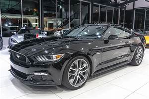 Used 2017 Ford Mustang GT Premium Coupe For Sale ($29,800)   Chicago Motor Cars Stock #16148