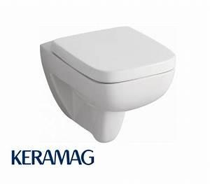 Keramag Renova Plan Wc : keramag renova nr 1 plan tiefsp l wc 4 5 6 l wandh ngend sp lrandlos impulsbad ~ Buech-reservation.com Haus und Dekorationen