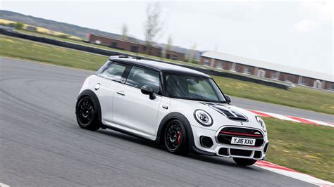 2017 Mini Jcw by 2017 Mini Cooper Works Challenge Four Laps Of
