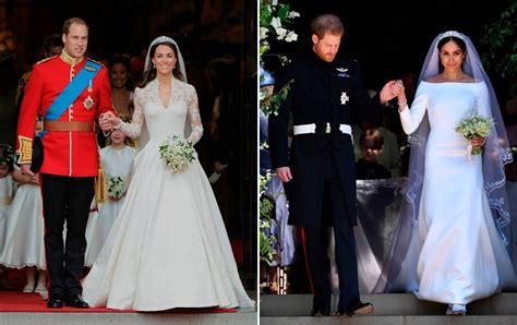 Alles, was prinz harrys zukünftige trägt, scheint. Royal Fans Vote For Their Favorite Royal Wedding Dress