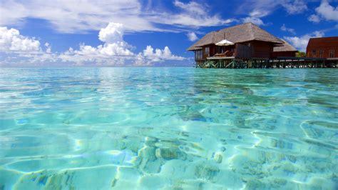 Maldives Beach Wallpapers  Best Wallpapers