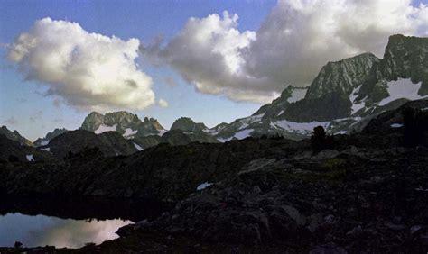lake isand thousand sunrise 1977 spring