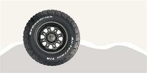 14 Best Off Road & All Terrain Tires For Your Car Or Truck