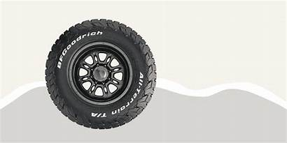 Tires Road Terrain Truck Tread Cars Parts