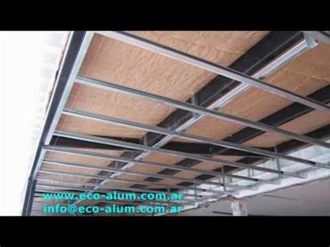 como colocamos  cerramiento de balcon  techo de chapa