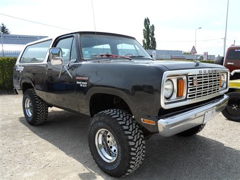 ramcharger prerunner 1978 dodge ramcharger images pictures and videos