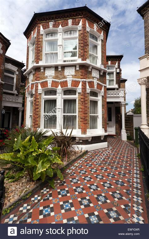 House With A by Wonderful Edwardian Period House With A