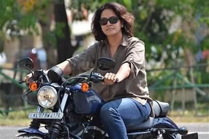 Harley India Ride Davidson Bullet Female She