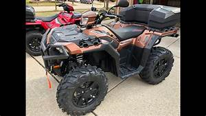 Install Video For Polaris Lock And Ride Rear Cargo Box On