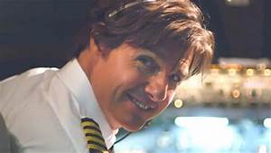 Tom Cruise did a crazy stunt in American Made