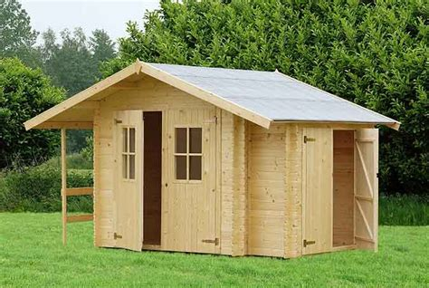 Auch Ein Gerätehaus Darf Gut Aussehen! Inspirationen Für Sie