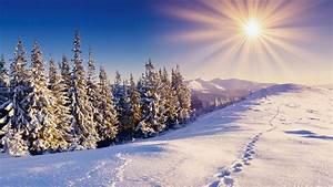 Winter Season HD Wallpapers