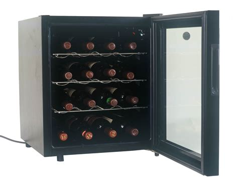 Wine Cooler Jc 46a Wine Cellar Freezer Semiconductor Wine