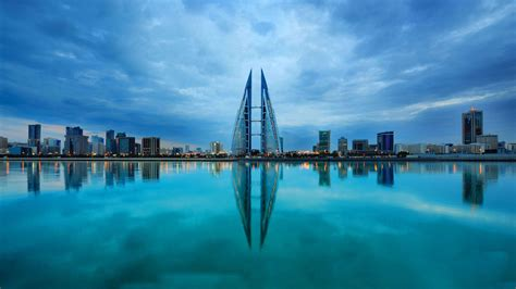 4 Reasons to Start Up in Bahrain. Bahrain's growing and ...