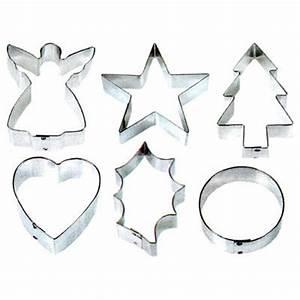 Emporte Piece De Noel : ou trouver les formes pour faire des bredele ~ Melissatoandfro.com Idées de Décoration