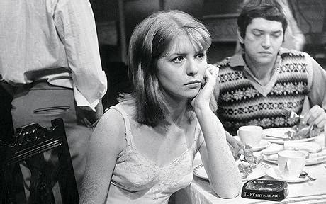 Jane Asher on Look Back in Anger   Telegraph