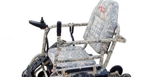 trackchair le fauteuil roulant tout terrain l assurance d une vie meilleure ben