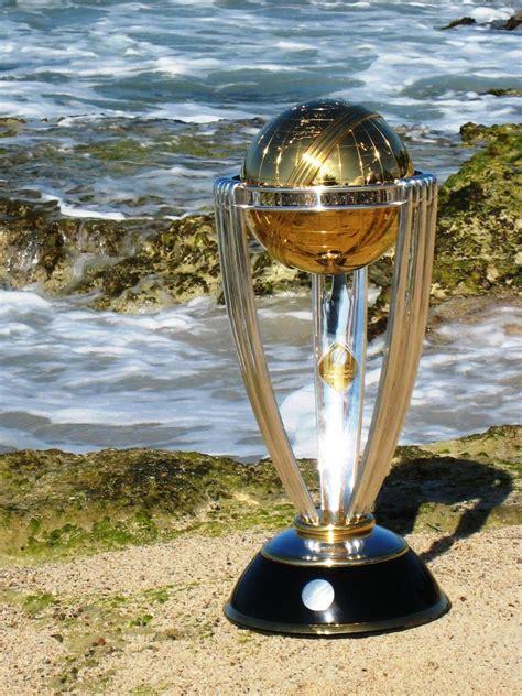 Cricket Corner World Cup History