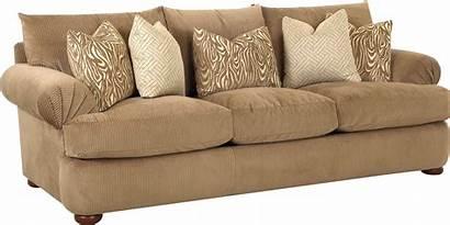 Sofa Couch Transparent Luxury Furniture Purepng Pngimg