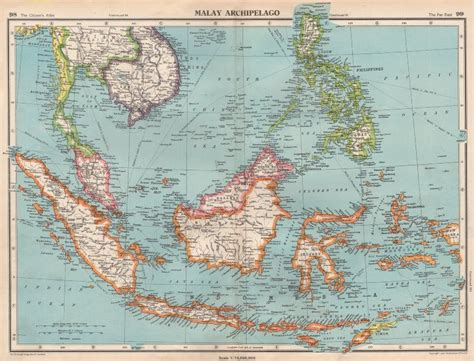 malay archipelago indonesia malaya philippines french