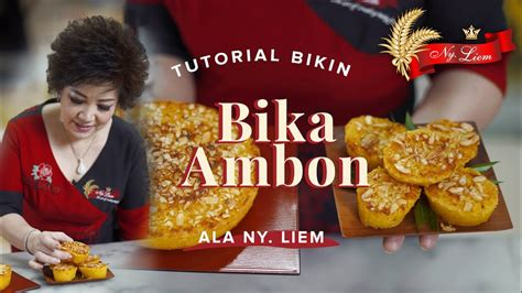 We would like to show you a description here but the site won't allow us. KUE KHAS INDONESIA BANGET? Resep Bika Ambon bersama Rose Brand. INDONESIA'S BEST TRADITIONAL ...