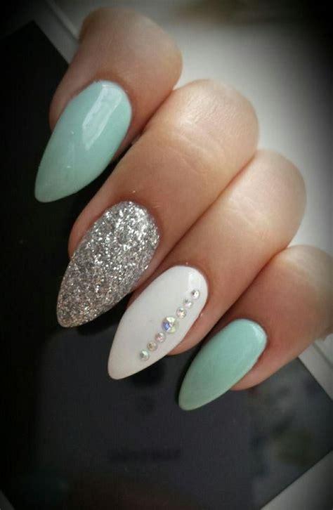 acrylic nail shapes ideas  pics bucket