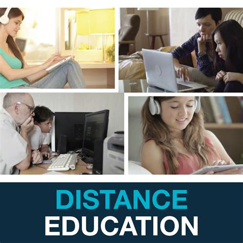 distance education aee group