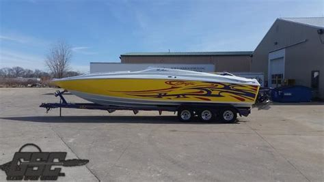 Baja Boats Uk by Baja 30 Outlaw Boats For Sale Boats