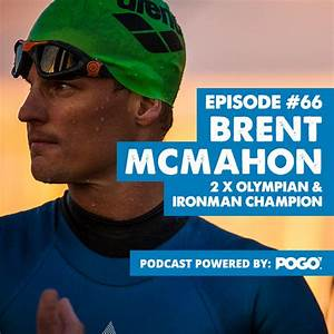 The Physical Performance Show: Brent McMahon
