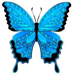 turquoise roses butterfly clip clip butterfly clipart cliparting