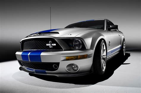 Ford Mustang Shelby Cobra Gt500 Photos News Reviews