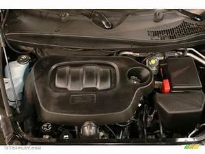 2007 Chevrolet Hhr Lt 2 2l Dohc 16v Ecotec 4 Cylinder