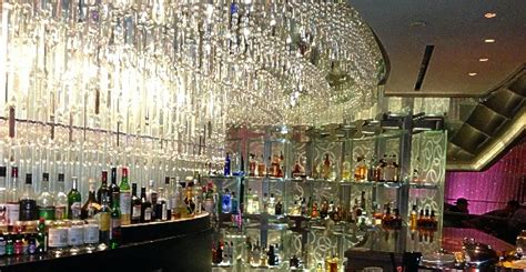 Chandelier Bar Menu by Shulmansays 187 Sipping Specialty Cocktails At The