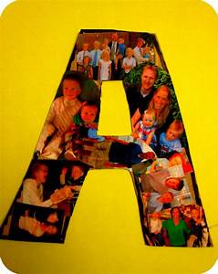 toddler approved first letter in my name photo collage With letter photo collage online