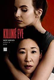 Killing Eve (TV Series 2018– ) - IMDb