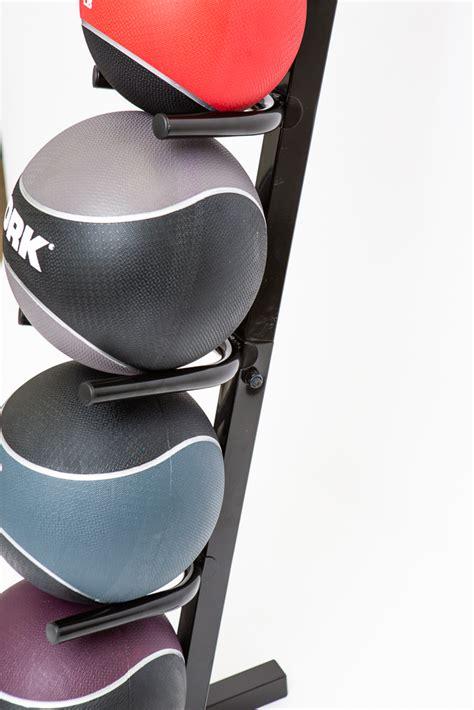 vertical medicine ball stand gym equipment storage