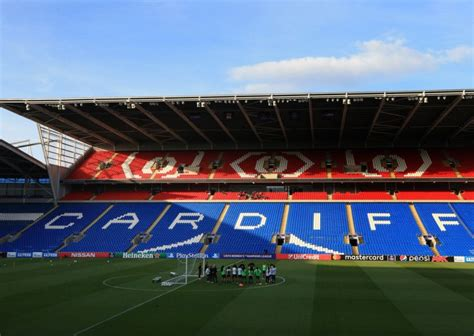 Cardiff cancel Pompey pre-season friendly | The News