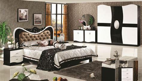 luxury suite bedroom furniture  europe type style
