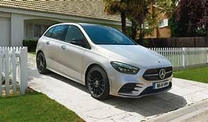 Nouvelle Mercedes Classe B : un prix de d part de euros pour la nouvelle mercedes classe b ~ Nature-et-papiers.com Idées de Décoration
