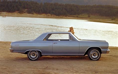 Should Gm Use The Chevelle Name On A New Chevrolet?