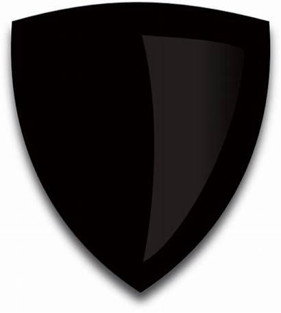 Shield Vector Clip Transparent Clipart Clker Background