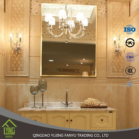 Decorative Bathroom Mirrors by Cheap Clear 3mm 4mm 5mm Decorative Bathroom Mirror