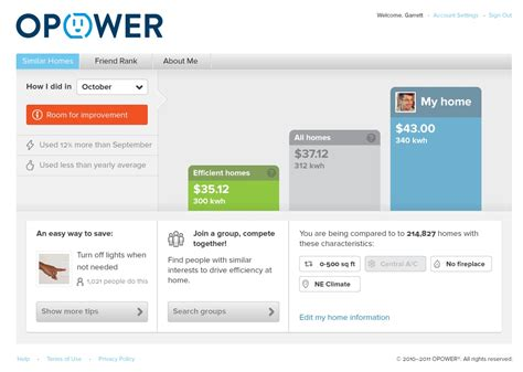 Opower hires CFO, considering IPO down the road | Gigaom